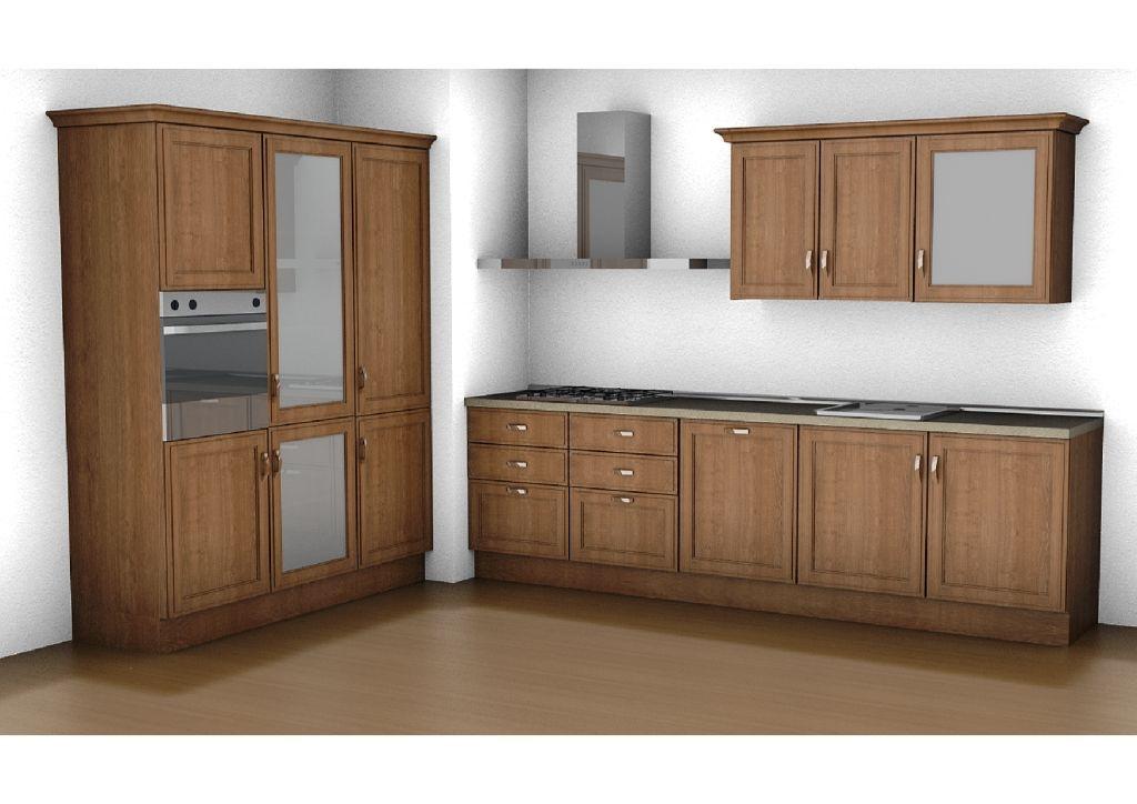 Cucina scavolini cora imballata in offerta cucine a prezzi scontati - Costo cucine scavolini ...