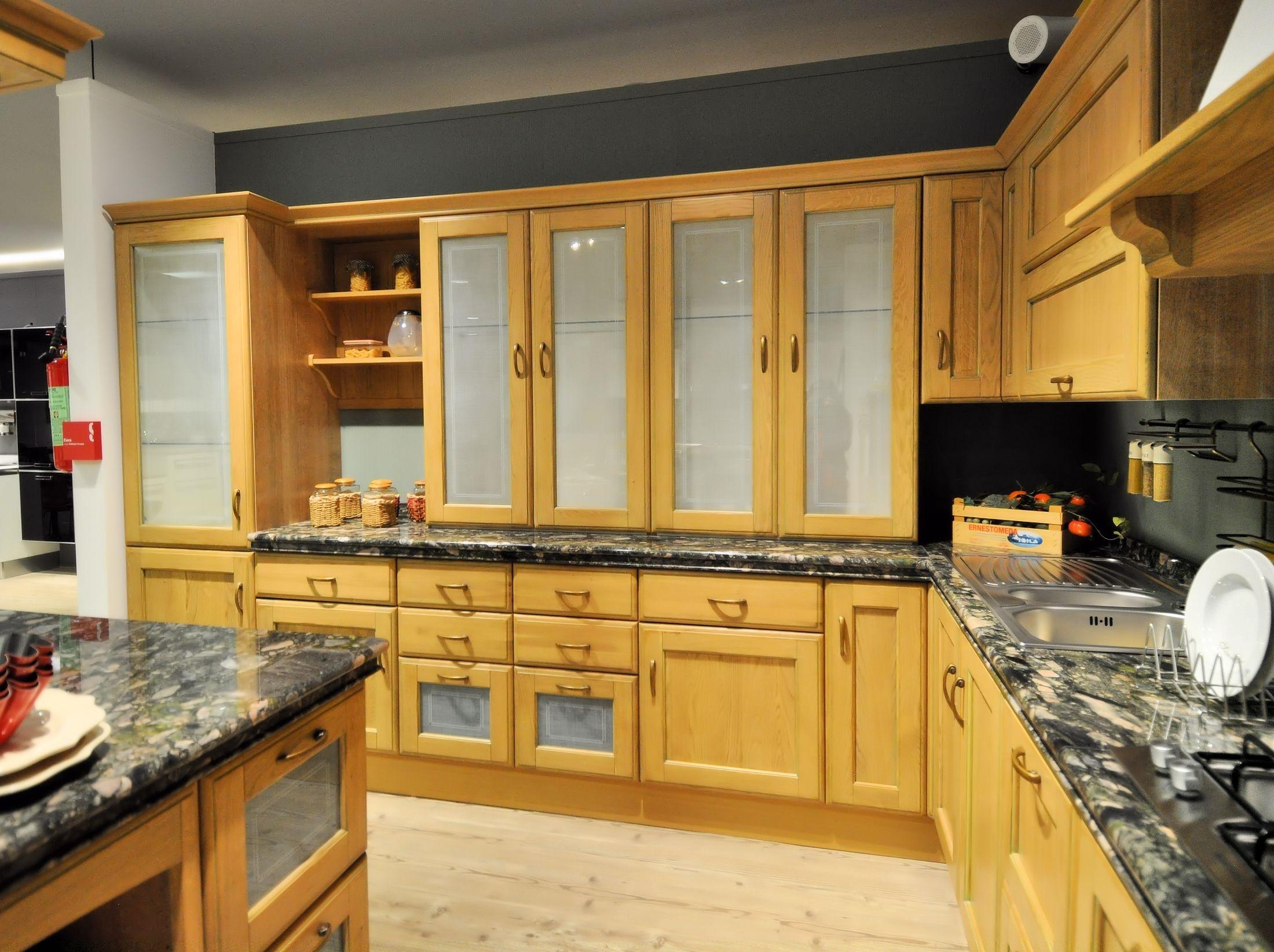 Cucina scavolini cora met prezzo cucine a prezzi scontati - Prezzo cucina scavolini ...