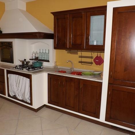 Cucina scavolini cora scontata del 55 cucine a prezzi scontati - Costi cucine scavolini ...