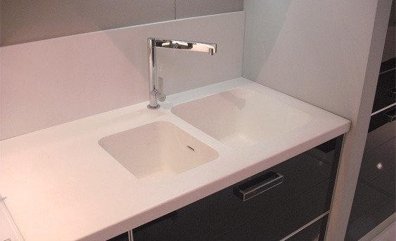 Cucina scavolini crystal 3676 cucine a prezzi scontati - Forno con microonde integrato ...