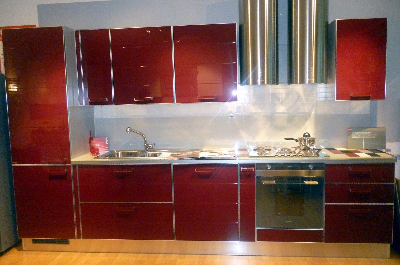 Cucina scavolini crystal scont cucine a prezzi scontati - Cucina crystal scavolini ...