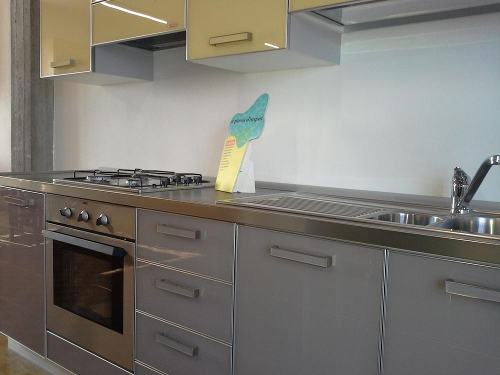 Cucina scavolini crystal sconto 62 cucine a prezzi scontati - Cucina crystal scavolini ...