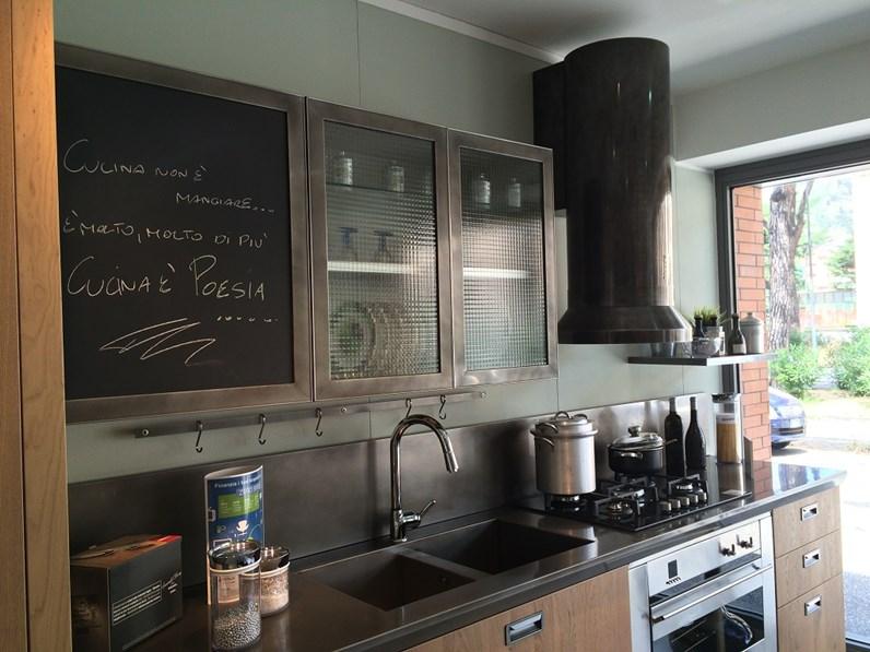 Cucina scavolini diesel scontata del 45 - Cucina diesel scavolini ...