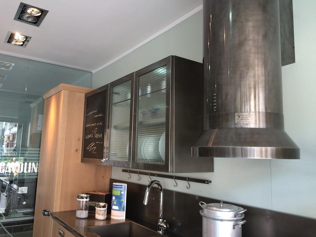 Cucine Scavolini In Legno : Cucina scavolini diesel scontata del cucine a prezzi