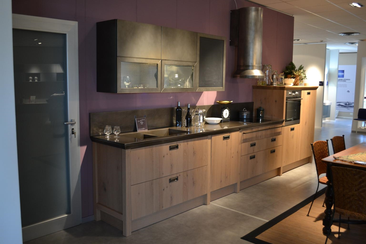 Cucina scavolini diesel cucine a prezzi scontati for Cucine scavolini prezzi