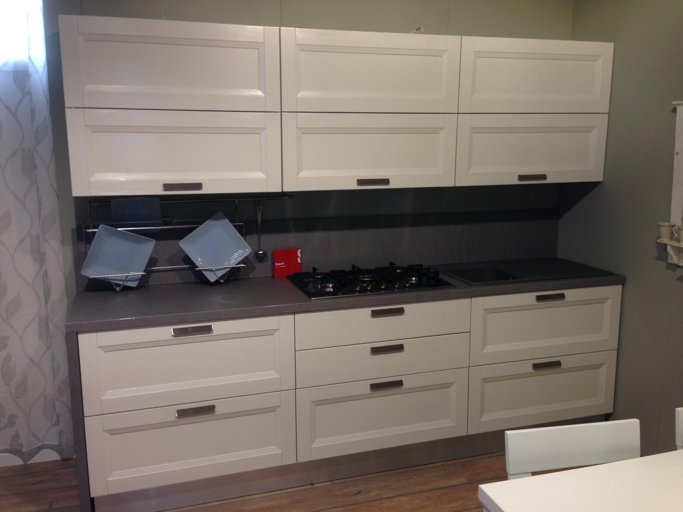 Stunning Cucina Esprit Scavolini Ideas Home Interior