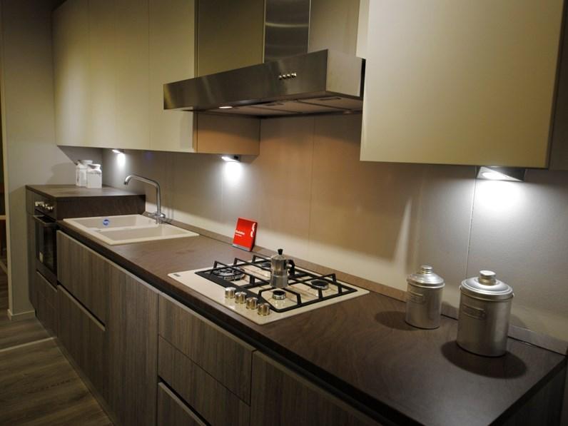 Cucina Scavolini Evolution Laminato Opaco - Cucine a prezzi scontati