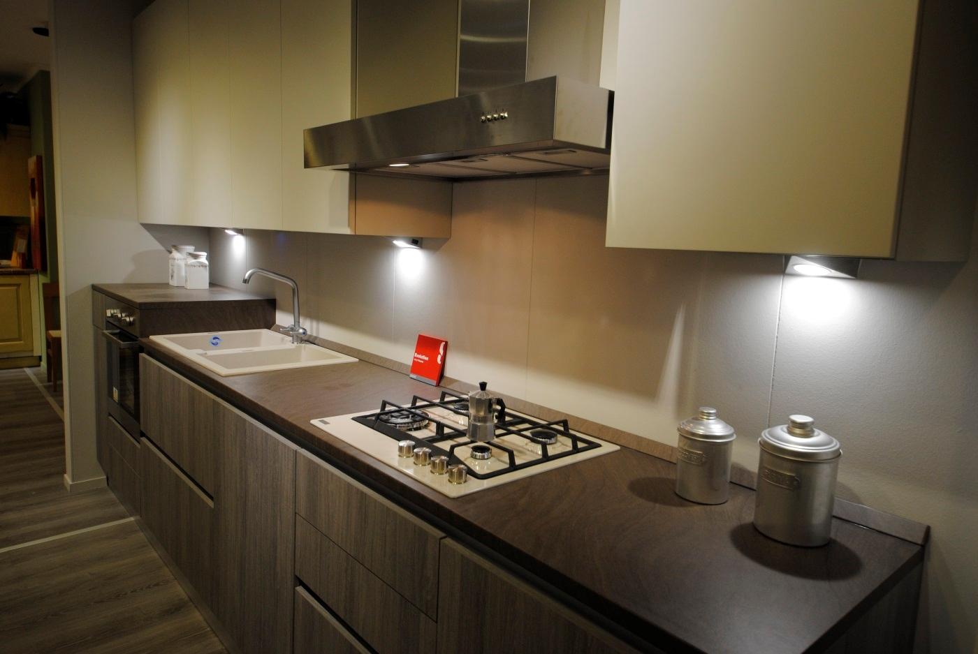 Cucina scavolini evolution prezzo awesome cucine scontate - Cucina scavolini prezzo ...