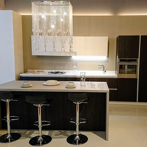 Awesome Cucina Scavolini Evolution Gallery - Ideas & Design 2017 ...