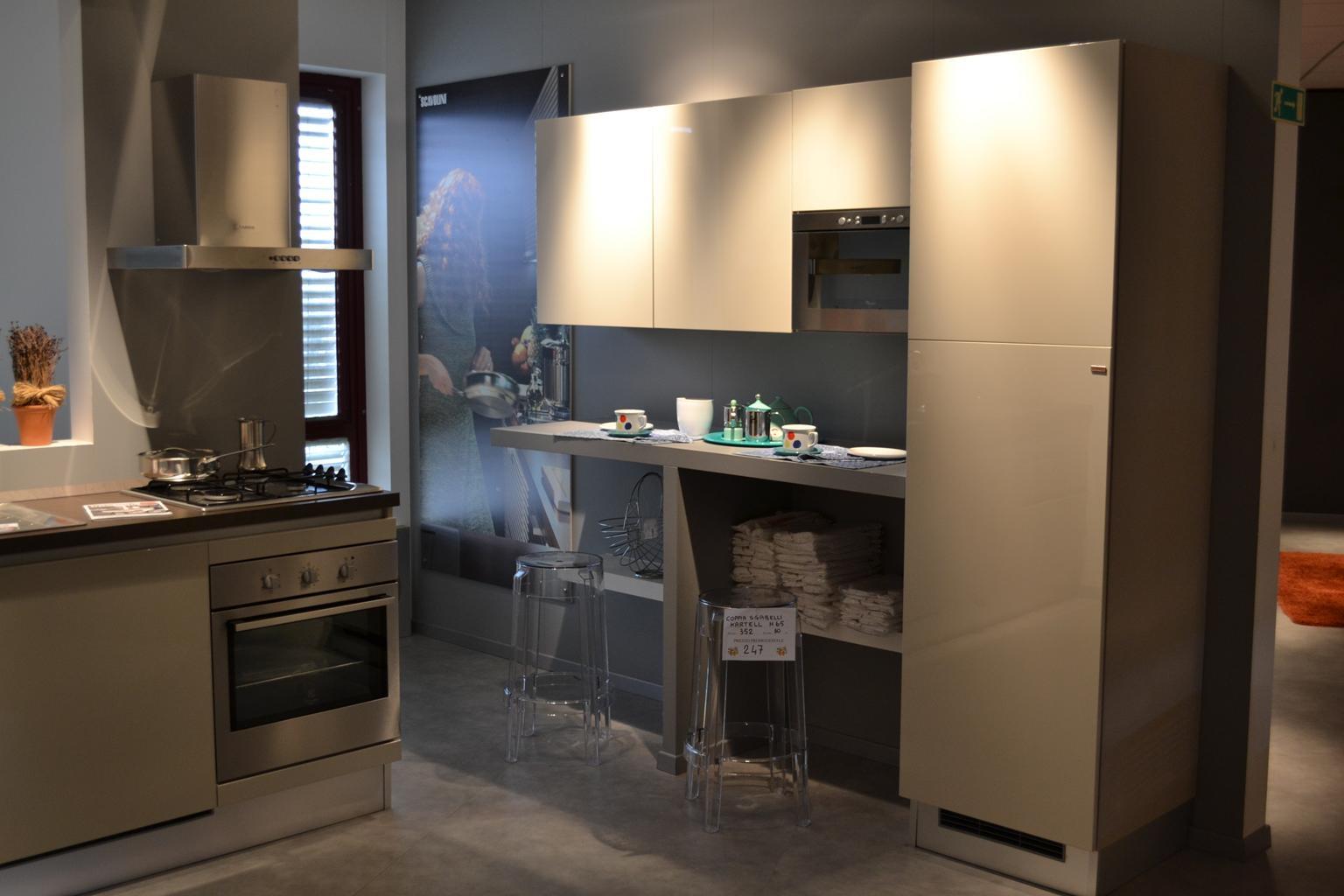 Beautiful Cucina Scavolini Evolution Prezzo Contemporary - Cannado ...