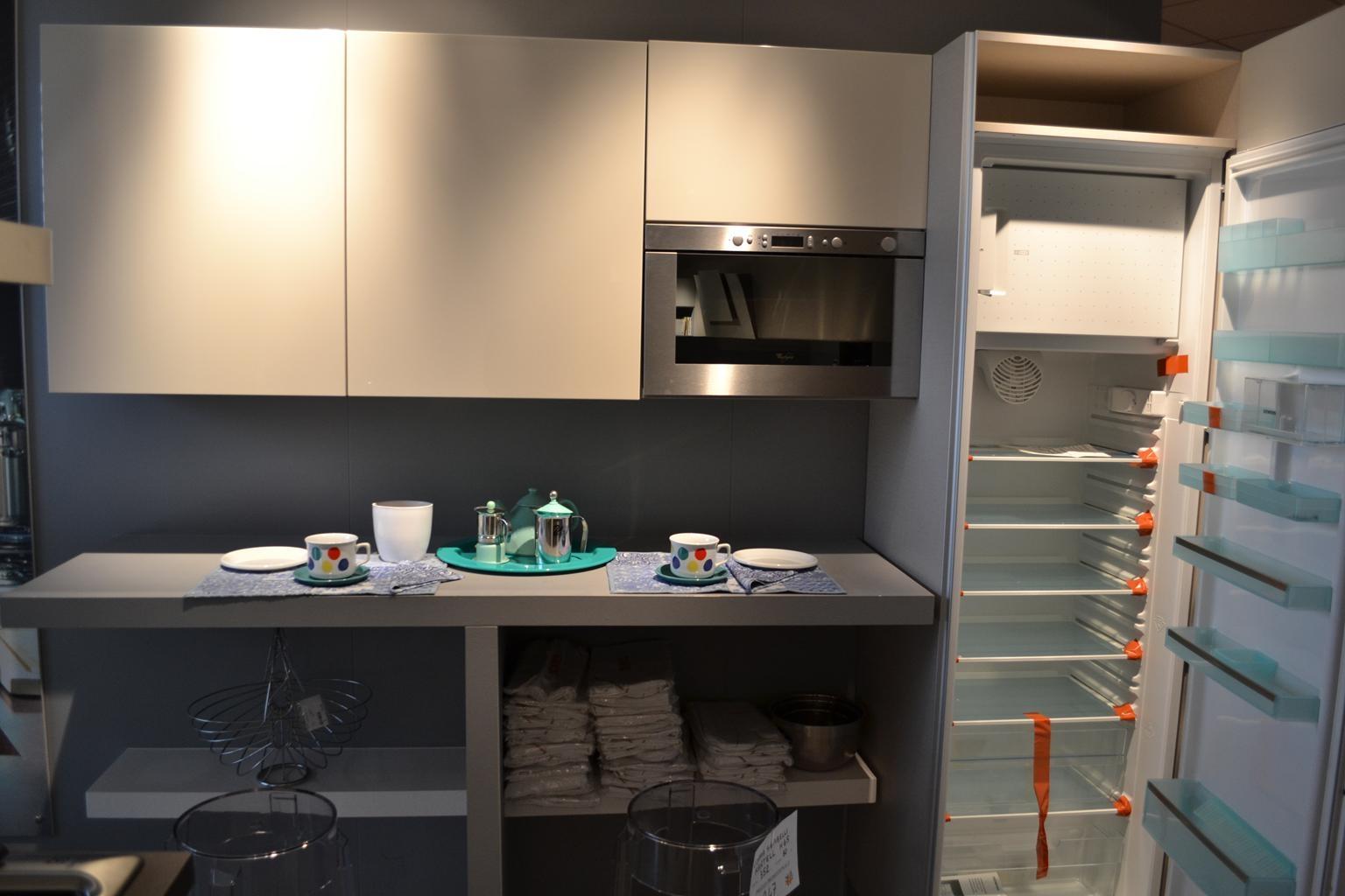 Cucina Scavolini Evolution scontato del -43 % - Cucine a prezzi ...