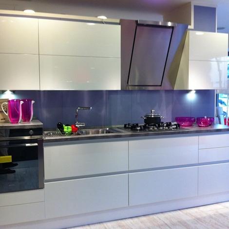 Cucina Evolution Scavolini ~ Idee Creative su Design Per La Casa e ...