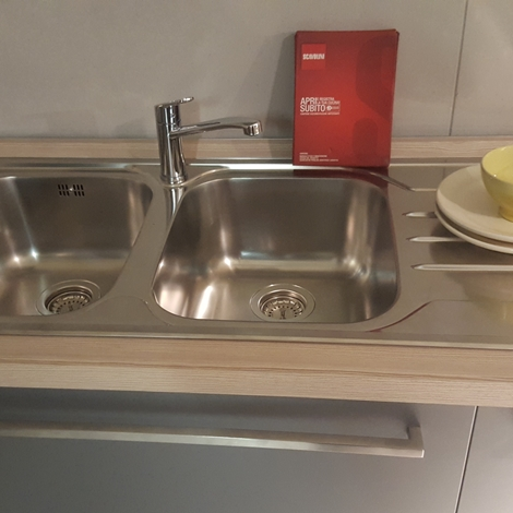 Cucina scavolini feel prezzo scontato 45 reale cucine a - Cucina scavolini prezzo ...
