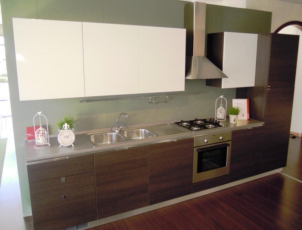 Cucina scavolini flirt cucine a prezzi scontati - Prezzi scavolini cucine ...