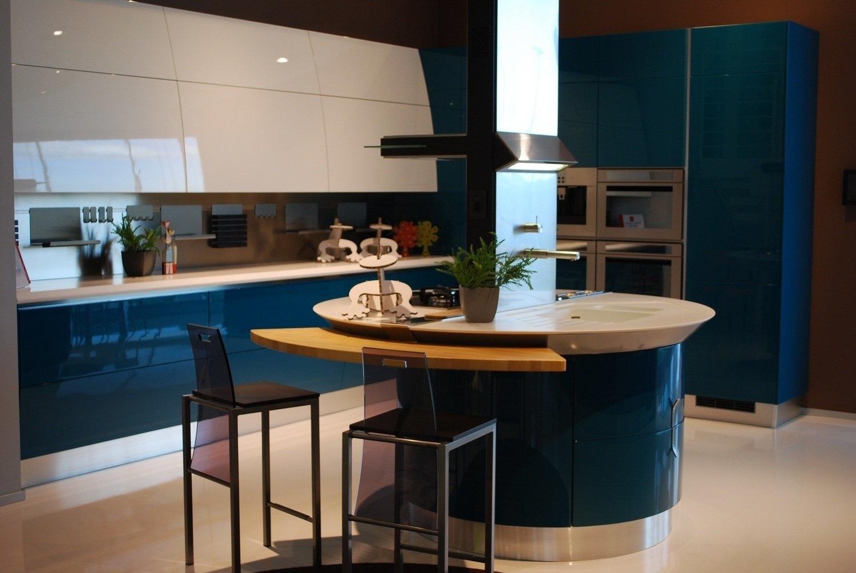 Beautiful Cucina Flux Scavolini Contemporary - Orna.info - orna.info
