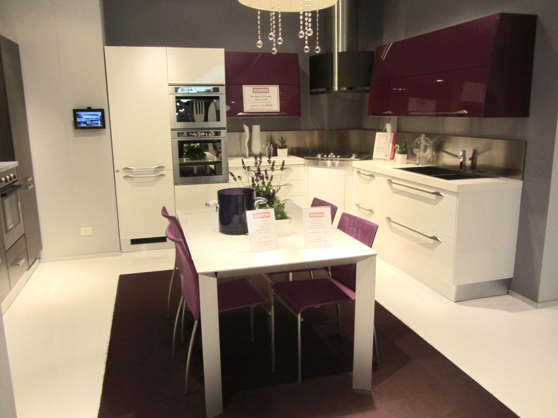 Beautiful Cucina Scavolini Flux Contemporary - Home Interior Ideas ...