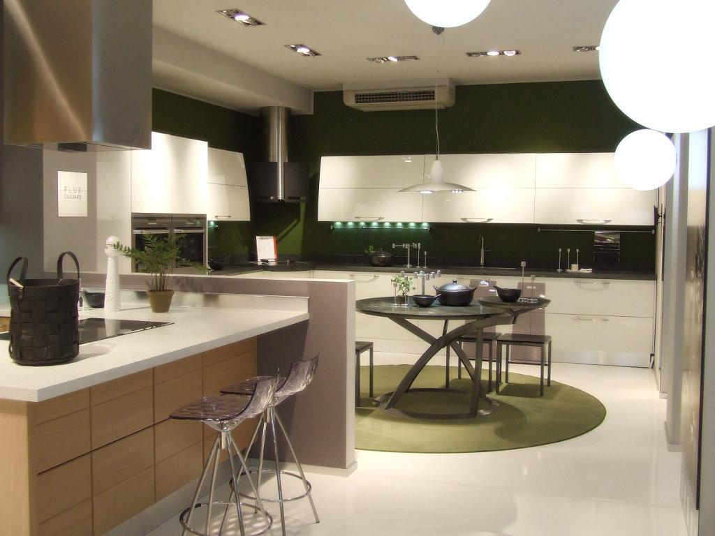 Cucina Soggiorno : Idee divisori cucina soggiorno. Divisori per cucina ...
