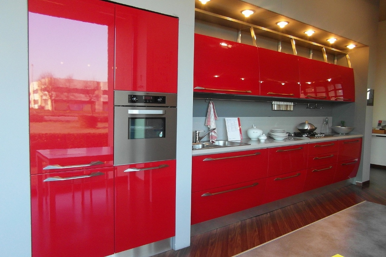 Beautiful Scavolini Lavora Con Noi Images - Amazing House Design ...
