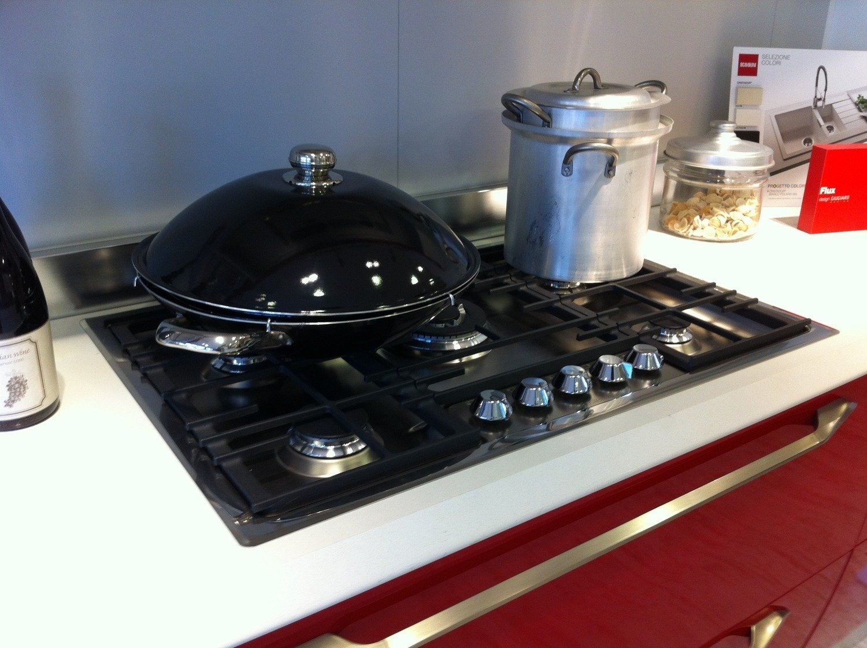 Cucina Di Design Flux : Cucina Scavolini Flux OFFERTA - Cucine a ...