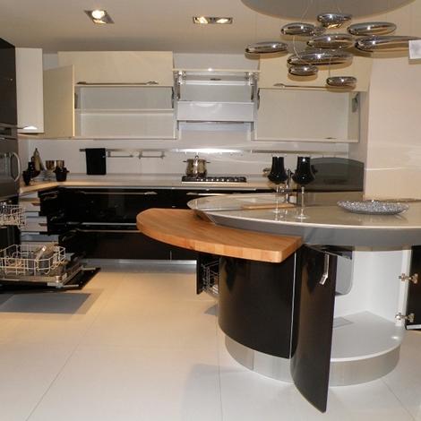 Scavolini cucina flux cucine a prezzi scontati - Barra portautensili cucina scavolini ...