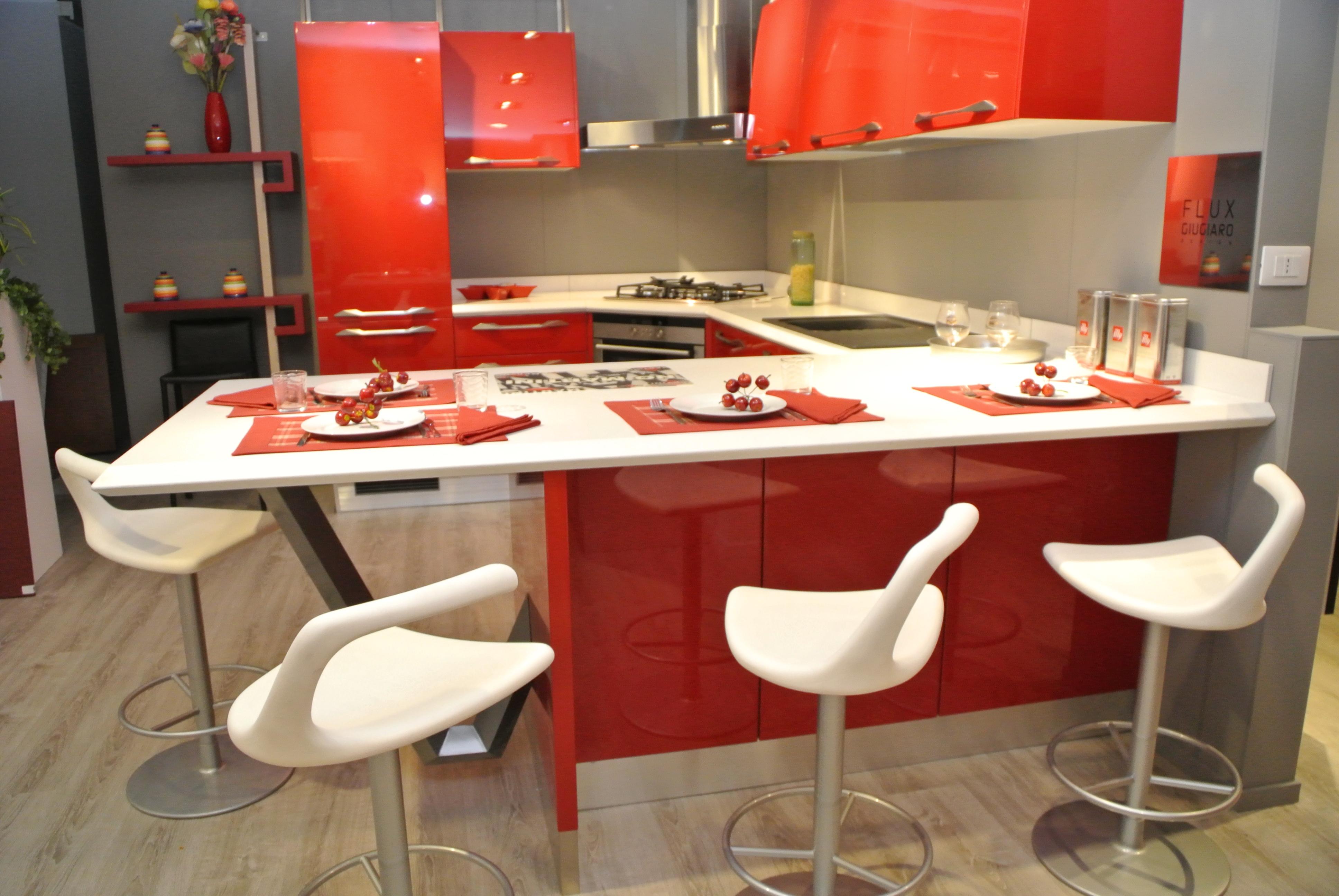 Best Cucina Flux Scavolini Prezzo Ideas - Home Ideas - tyger.us