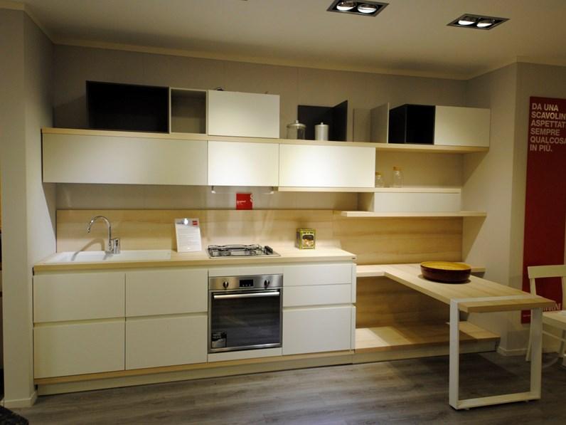 Cucina scavolini foodshelf inside - Scavolini cucine offerte ...