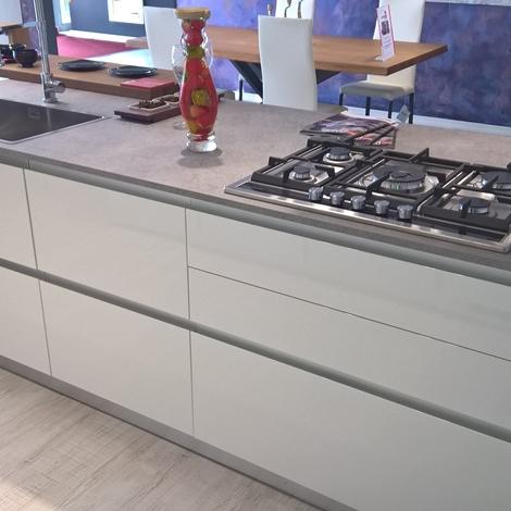 Cucine Laccate Bianche Lucide. Cool Beautiful Cucine Moderne ...