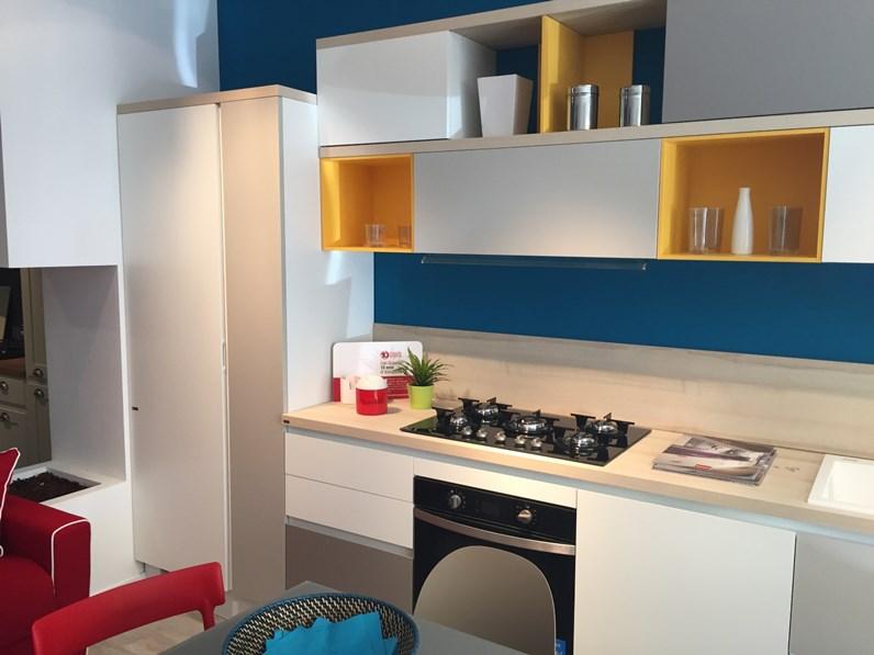 Cucina scavolini foodshelf prezzo outlet - Cucina scavolini prezzo ...