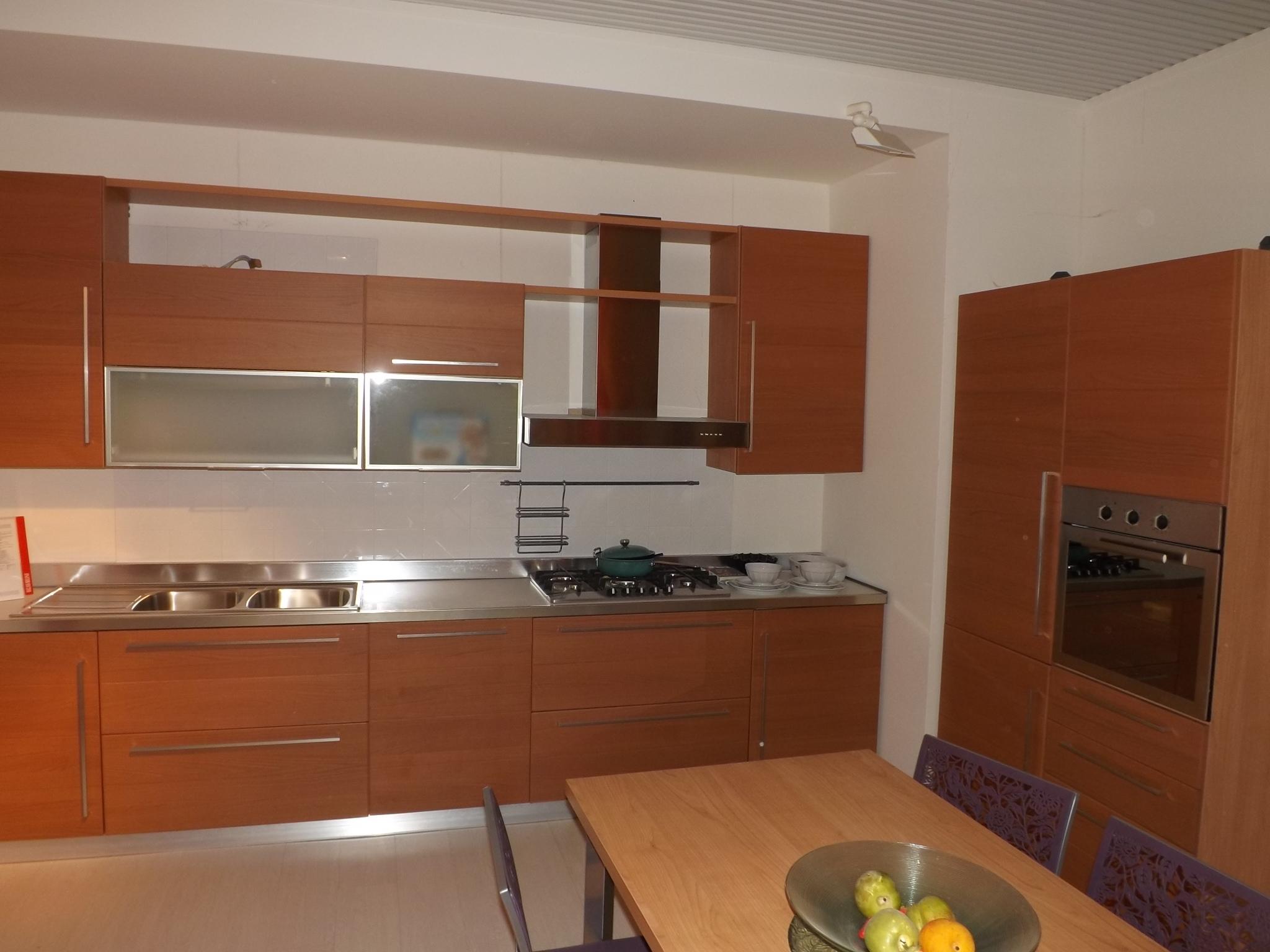 Prezzi Cucine Scavolini Home Happening : Cucina scavolini happening scontato del cucine a