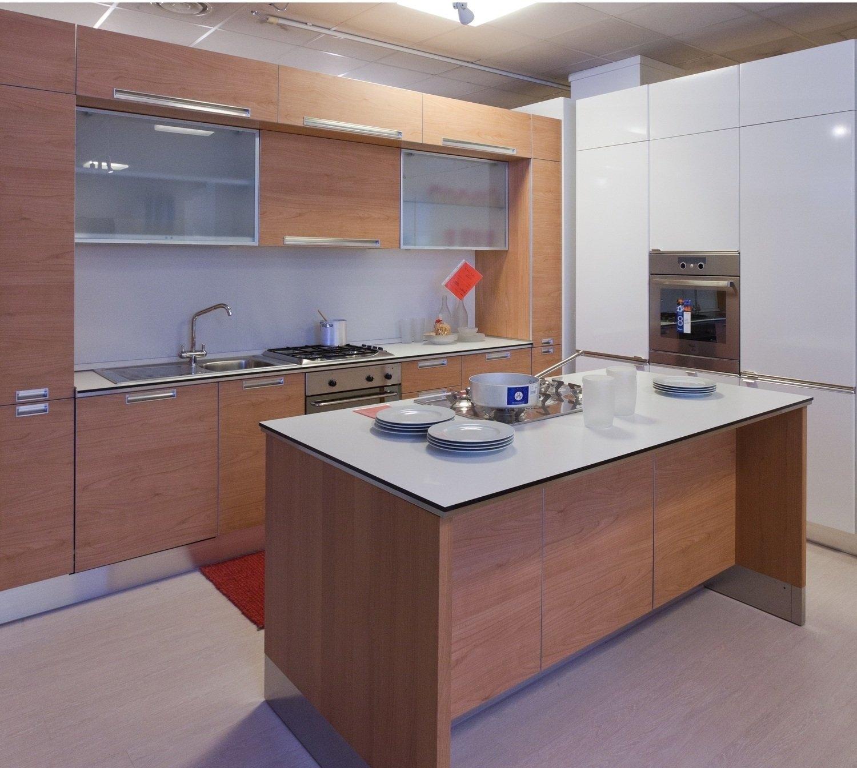 Cucina scavolini happening sottocosto cucine a prezzi for Cucine sottocosto
