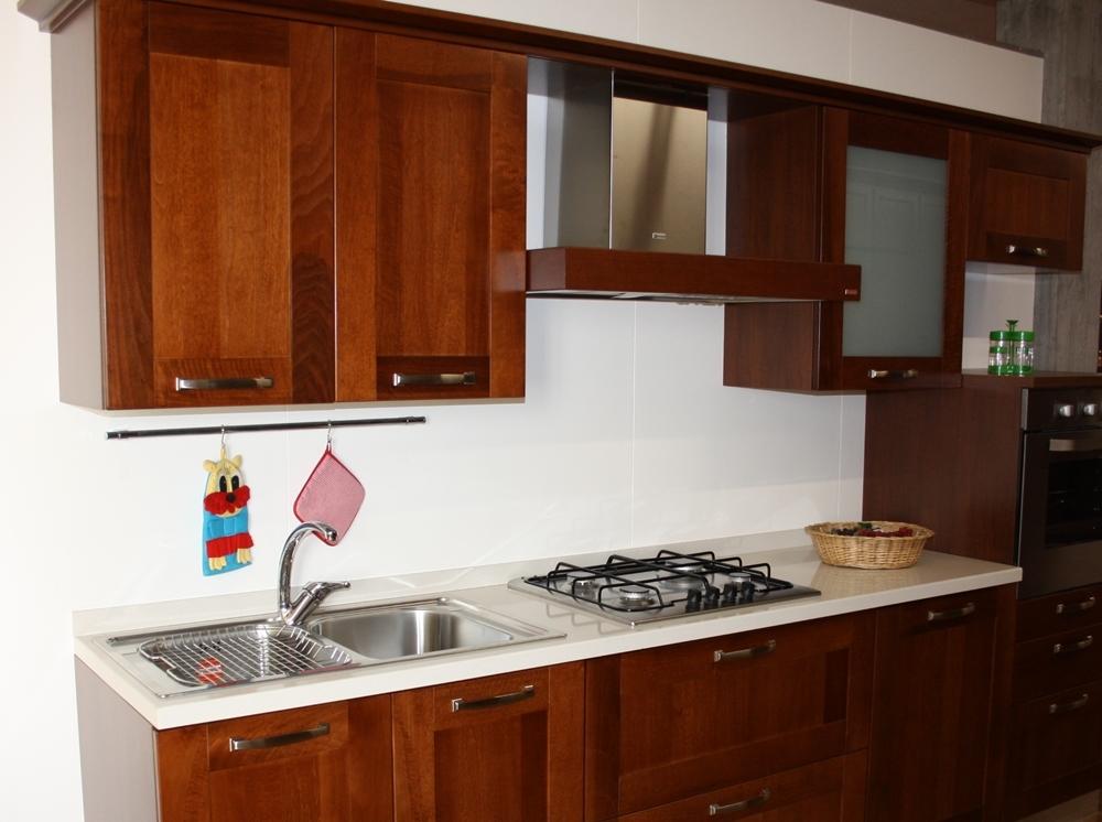Cucina scavolini home sconto del 56 cucine a prezzi scontati - Cucine scavolini country ...