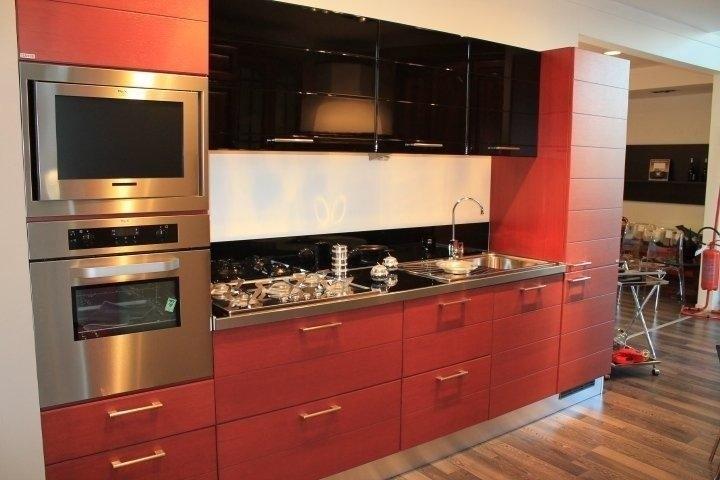 Cucine Scavolini Rainbow : Scavolini cucina raimbow scontato del cucine a