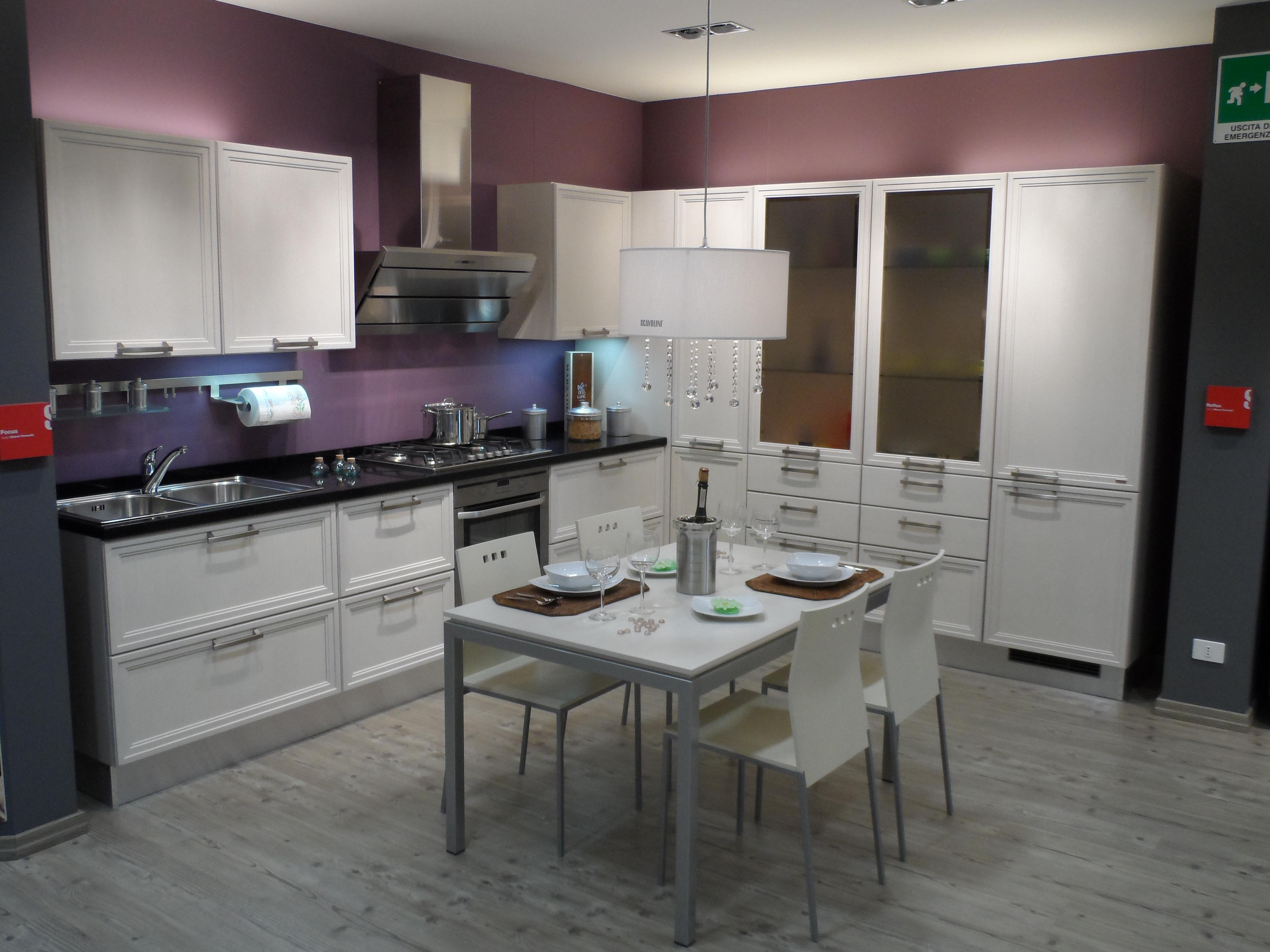 Cucina scavolini in offerta 11240 cucine a prezzi scontati - Prezzo cucine scavolini ...