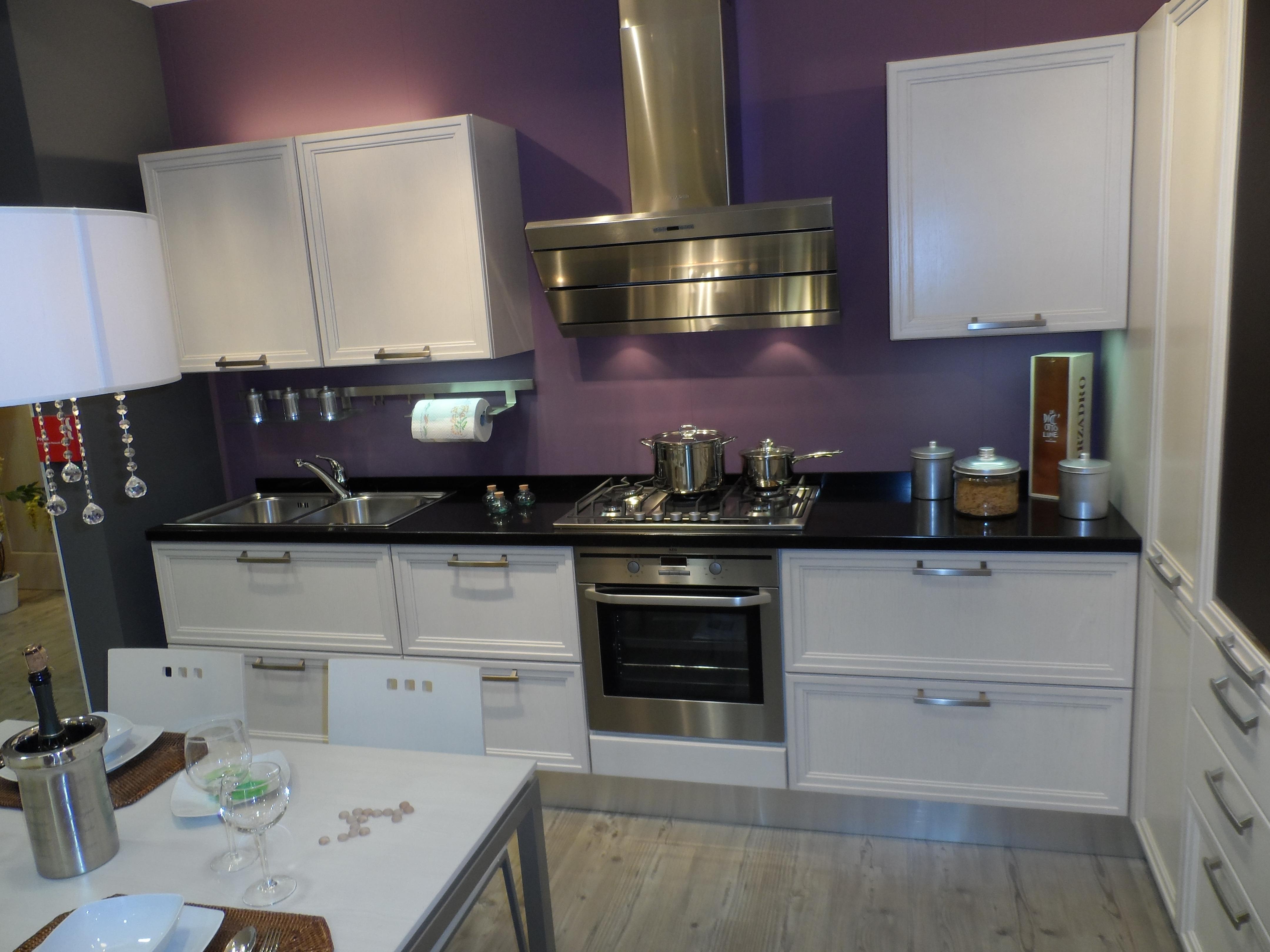Cucina scavolini in offerta 11240 cucine a prezzi scontati for Cucine in offerta