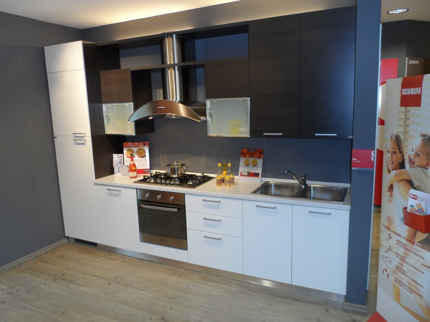 Best Cucine Scavolini Offerte Milano Gallery - Home Design Ideas ...