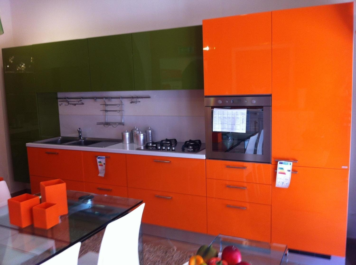 Vendita Cucine On Line. Elegant Kitchen Decorating With ...