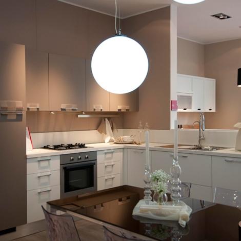 Cucina scavolini in offerta 16750 cucine a prezzi scontati - Cucina scavolini sax ...