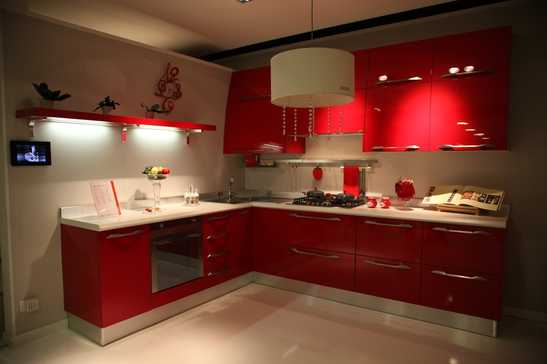 Cucina scavolini in offerta 4832 cucine a prezzi scontati - Cucine scavolini prezzi ...