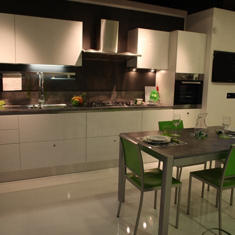 Cucina Scavolini in offerta 4833 - Cucine a prezzi scontati