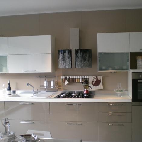 Beautiful Cucina Sax Scavolini Contemporary - Ridgewayng.com ...