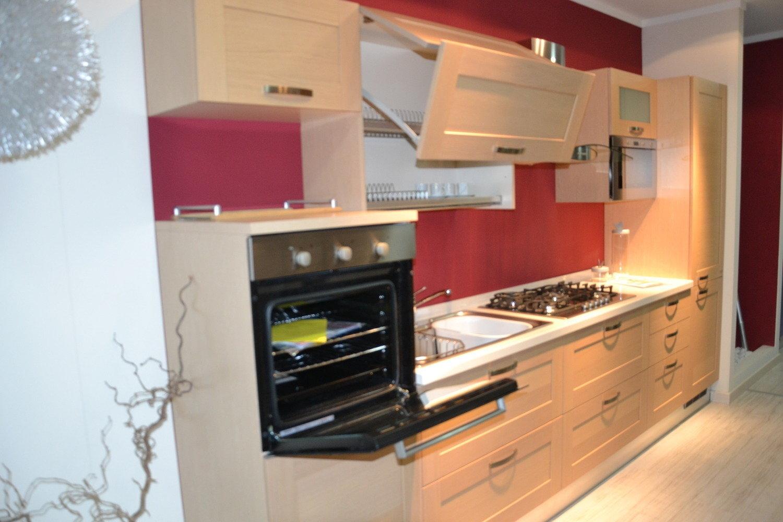 Cucina scavolini in offerta 4997 cucine a prezzi scontati - Cucina in offerta ...