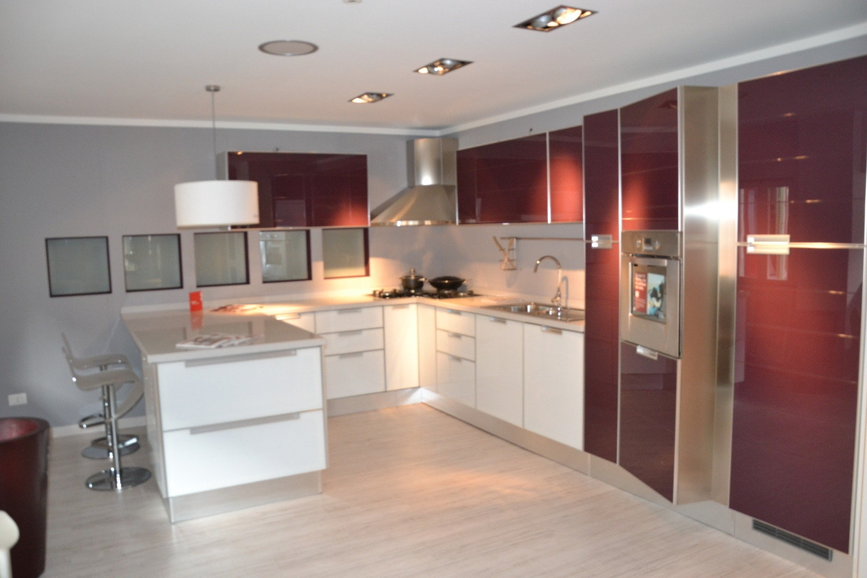 Cucina scavolini in offerta 5014 cucine a prezzi scontati - Prezzo cucine scavolini ...