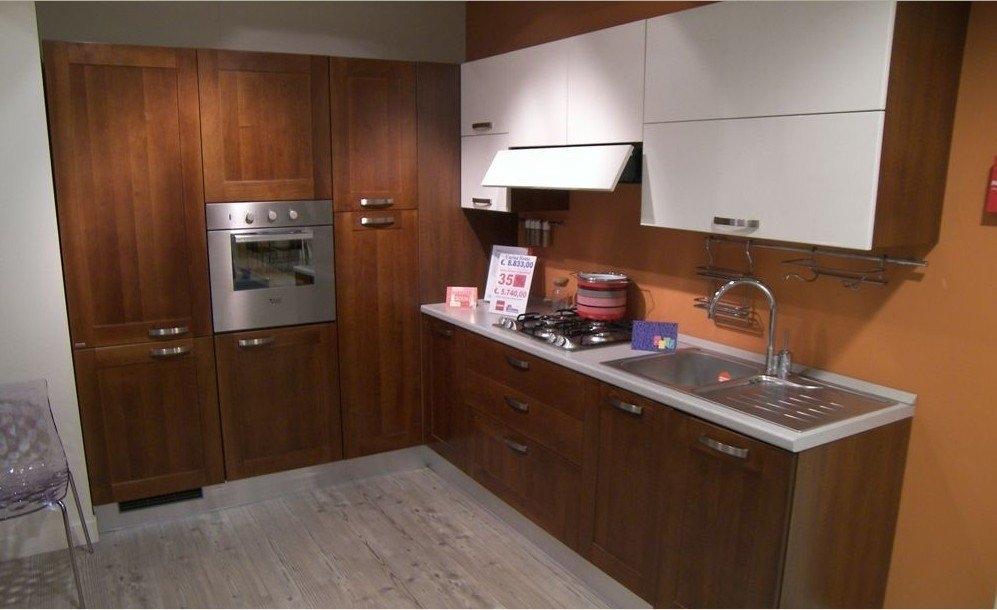 Awesome cucine scavolini in offerta contemporary harrop for Outlet arredamento calenzano