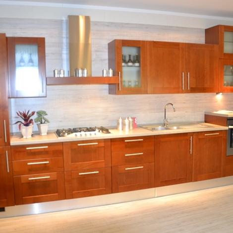 Cucina scavolini in offerta 8688 cucine a prezzi scontati - Cucina scavolini carol ...
