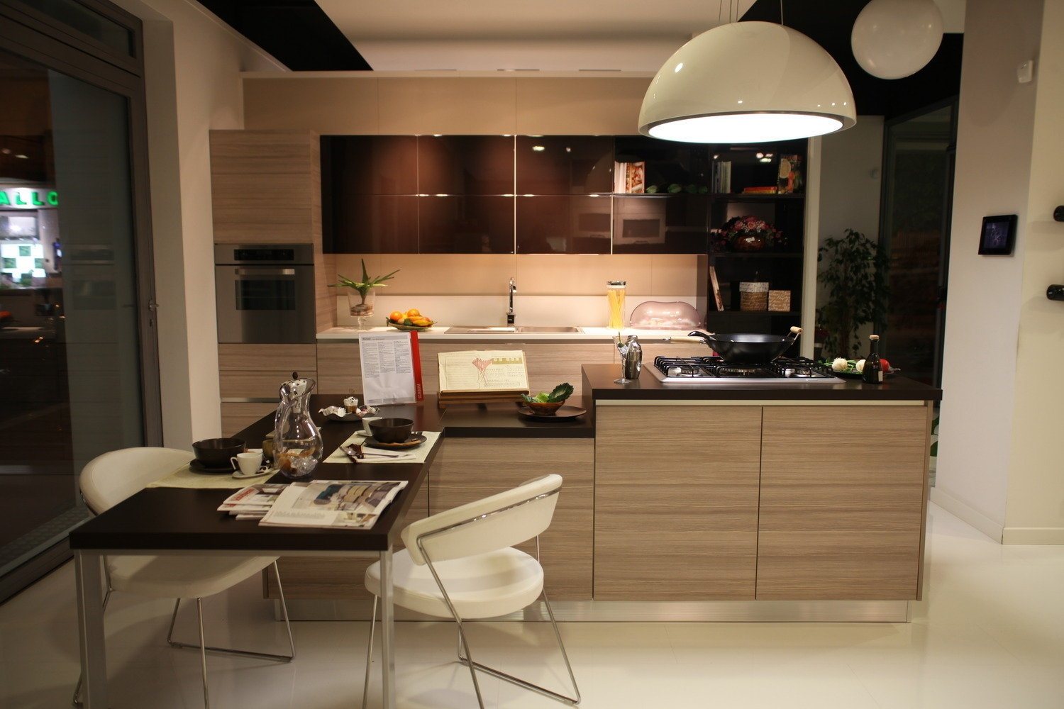 Best cucine scavolini mood pictures home ideas for Interni casa
