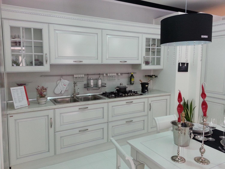 Pin cucina con lavello lavastoviglie e lavatrice - Cucine con lavatrice ...