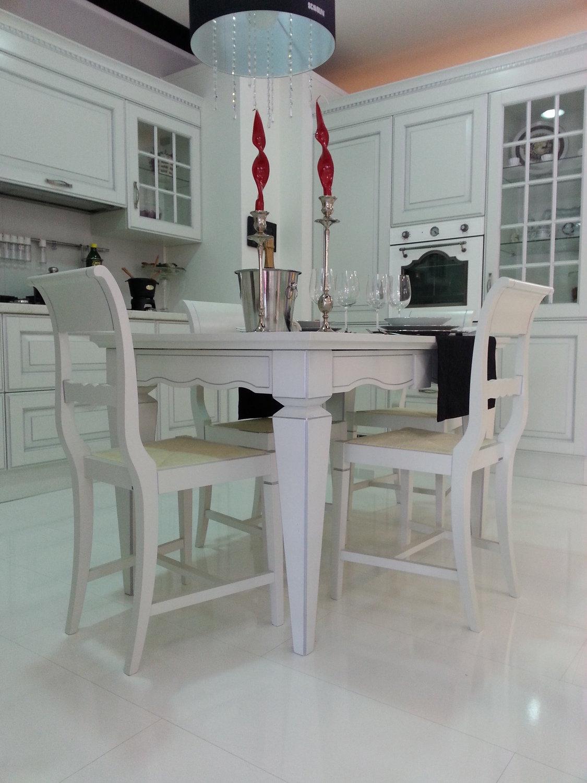 Stunning Tavoli Da Cucina Scavolini Ideas - Embercreative.us ...