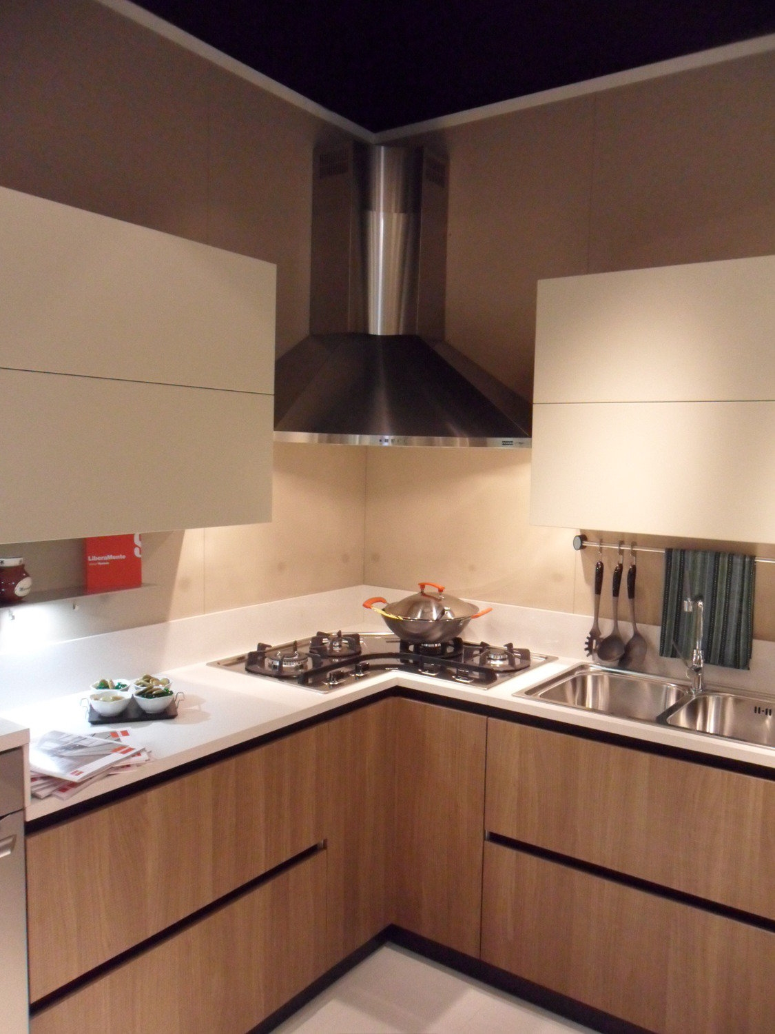 Beautiful Preventivo Cucina Scavolini Gallery - bery.us - bery.us