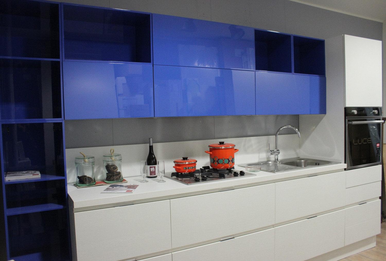 Complementi D%27arredo Classici E Moderni Cucine Scavolini #394D92 1500 1014 Cucine Moderne Di Colore Bianco