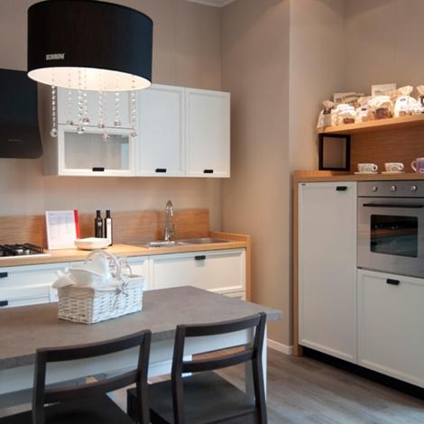 Outlet cucina scavolini in promozione for Arredamenti jesi